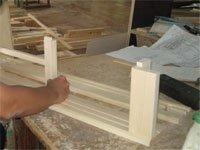 木地工程 加工